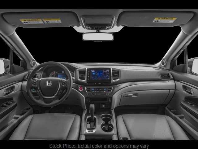New 2019  Honda Ridgeline Crew Cab AWD RTL-T at Carmack Car Capitol near Danville, IL