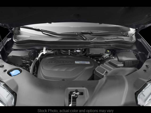 New 2019  Honda Ridgeline Crew Cab AWD RTL-E at Carmack Car Capitol near Danville, IL