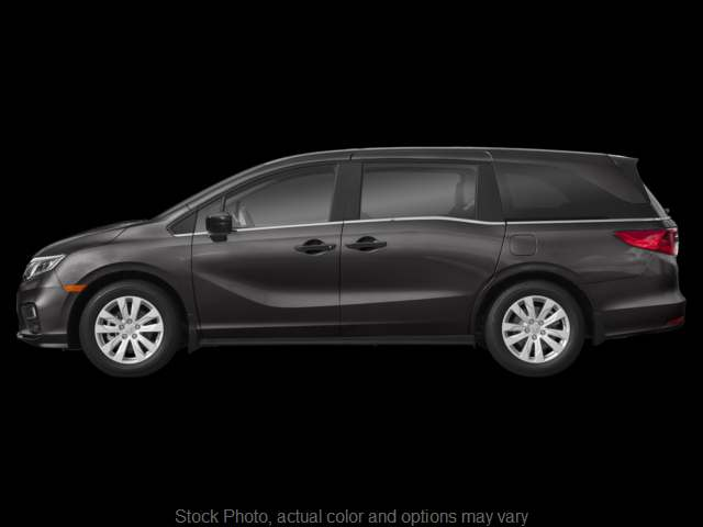 New 2019  Honda Odyssey 4d Wagon LX at CarloanExpress.Com near Hampton, VA