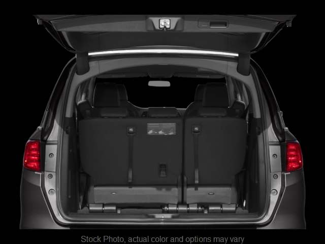 New 2019  Honda Odyssey 4d Wagon LX at Carmack Car Capitol near Danville, IL