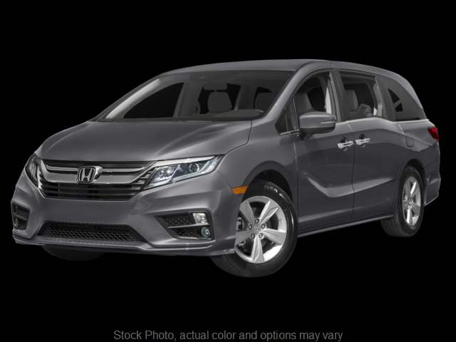 New 2019  Honda Odyssey 4d Wagon EX at CarloanExpress.Com near Hampton, VA