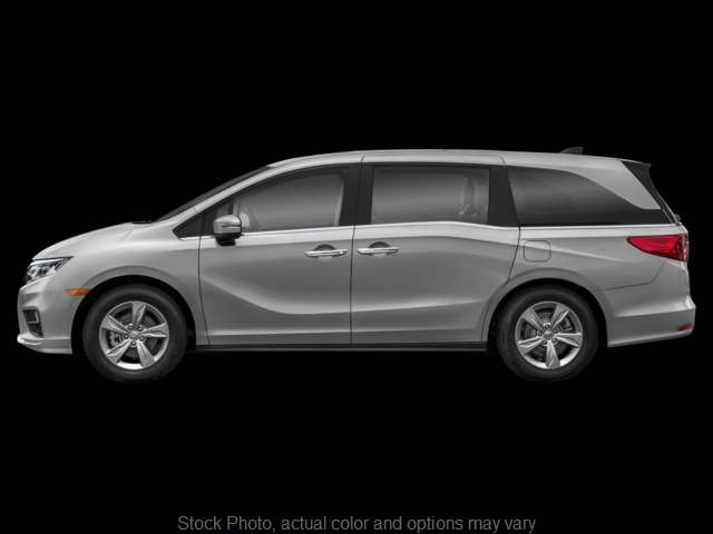 New 2019  Honda Odyssey 4d Wagon EX-L RES/Navigation at Carl Hogan Honda near Columbus, MS