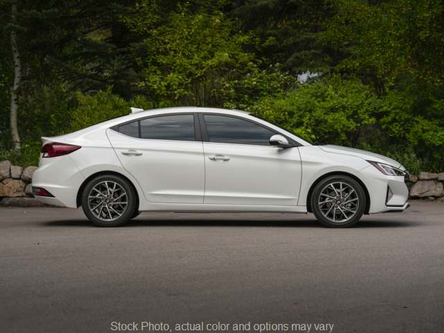 New 2020  Hyundai Elantra 4d Sedan Value Edition at Graham Auto Group near Mansfield, OH