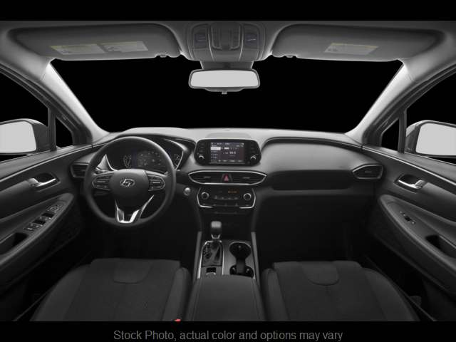 New 2020  Hyundai Santa Fe 4d SUV FWD SEL 2.4L at Carmack Car Capitol near Danville, IL
