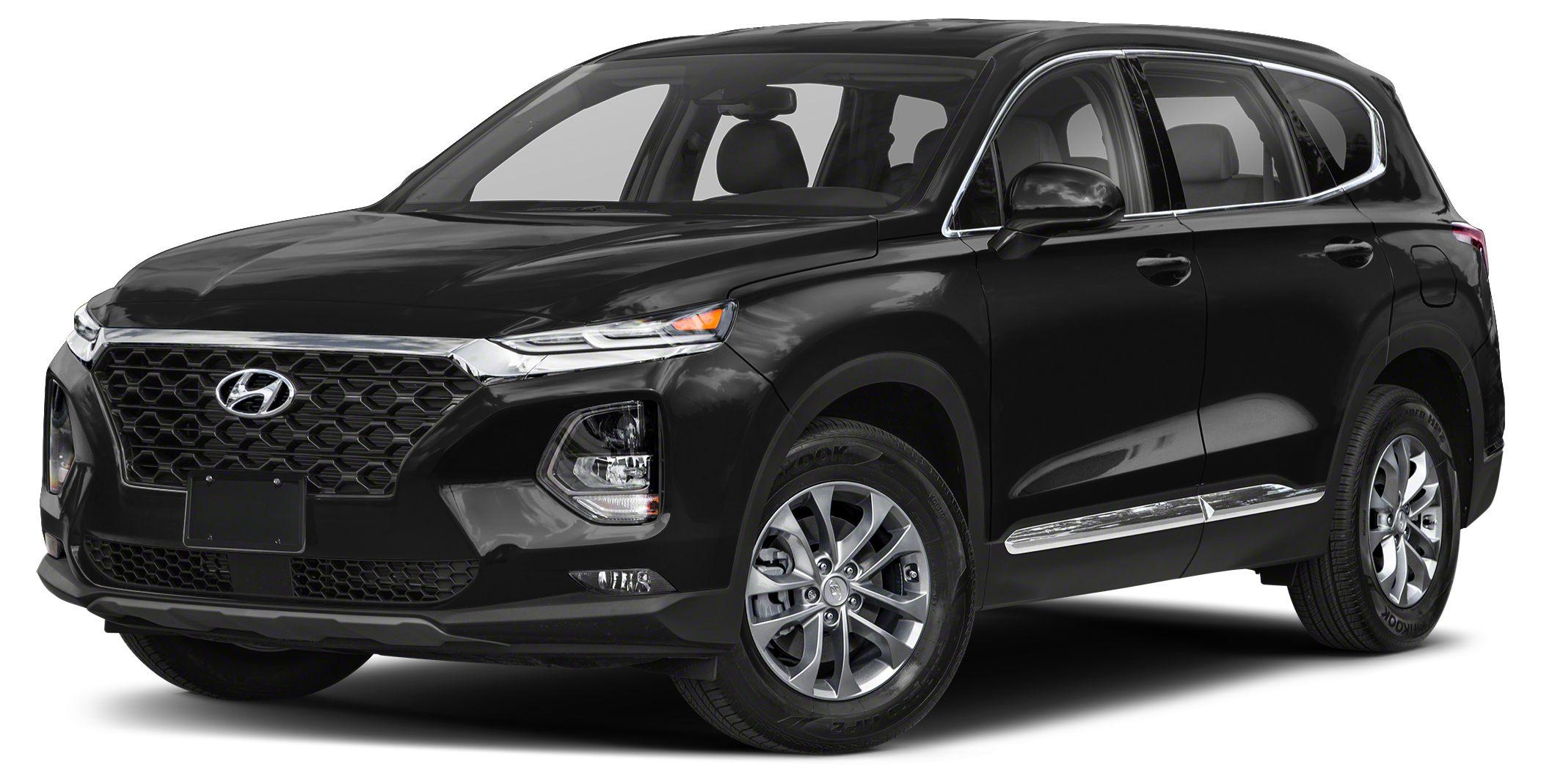 2020 Dodge Santa Fe Essential 2.4