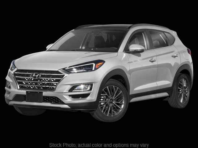 2019 Hyundai Tucson 4d SUV FWD Ultimate at Carmack Car Capitol near Danville, IL