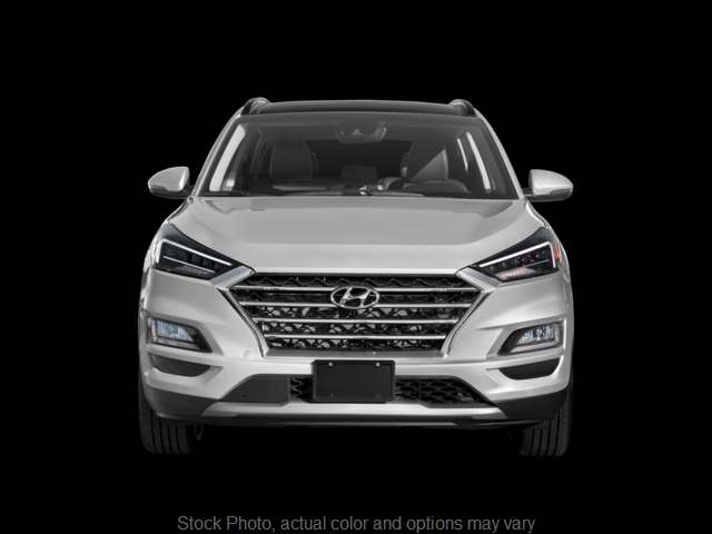 New 2019  Hyundai Tucson 4d SUV FWD SEL at Bedford Auto Giant near Bedford, OH