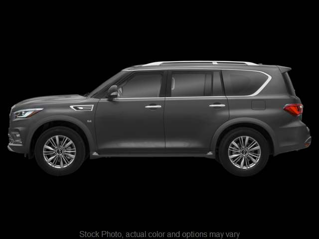 Used 2018  Infiniti QX80 4d SUV AWD at You Sell Auto near Lakewood, CO