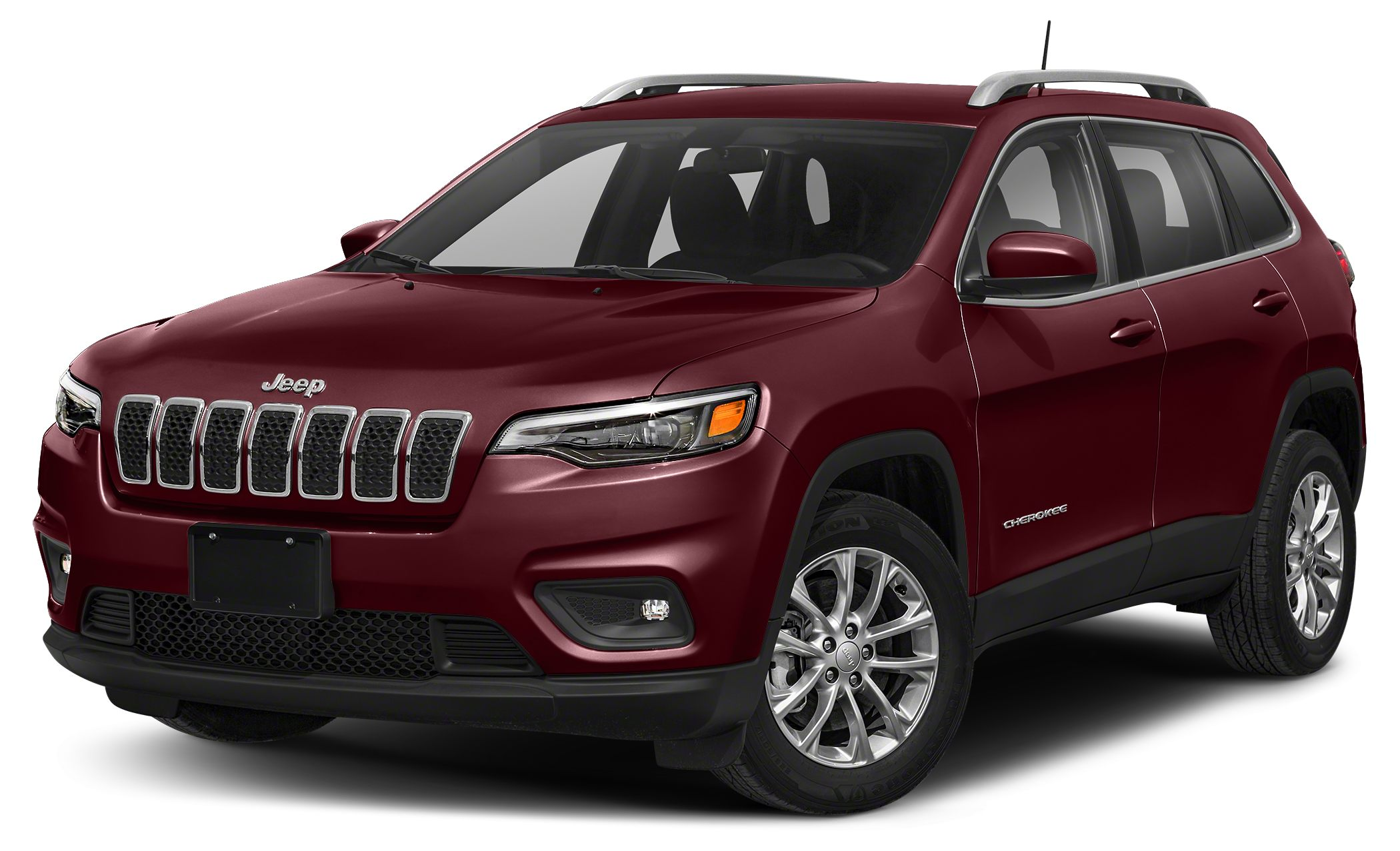 2019 Jeep® New Cherokee Limited