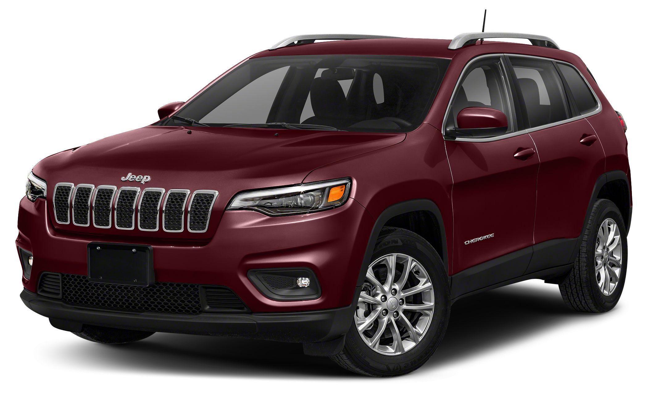 2019 Dodge New Cherokee Sport