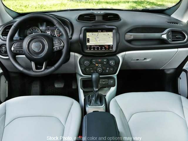 New 2019  Jeep Renegade 4d SUV FWD Sport at Edd Kirby's Adventure Mitsubishi near Chattanooga, TN