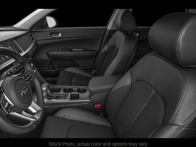New 2019  Kia Optima 4d Sedan S at Bedford Auto Giant near Bedford, OH