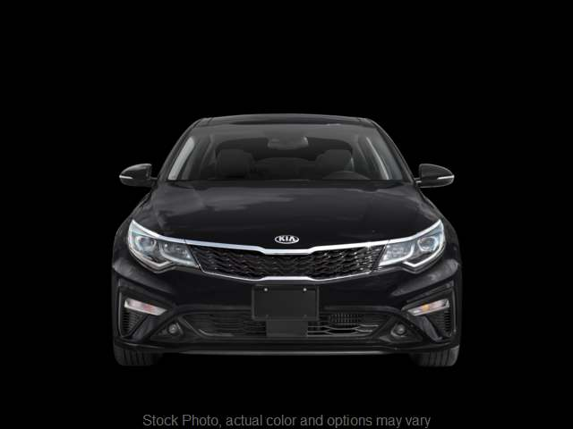 New 2019  Kia Optima 4d Sedan EX at Bedford Auto Giant near Bedford, OH
