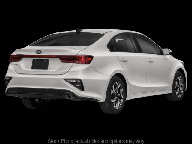New 2019  Kia Forte 4d Sedan S at Bedford Auto Giant near Bedford, OH
