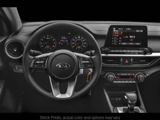 New 2019  Kia Forte 4d Sedan LXS at Bedford Auto Giant near Bedford, OH