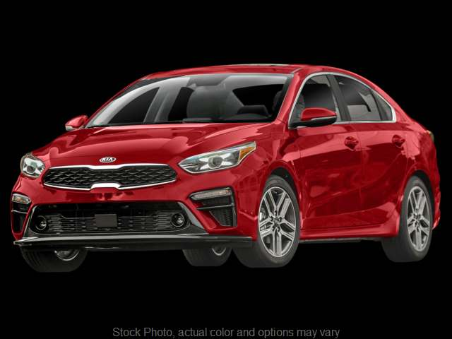 New 2019  Kia Forte 4d Sedan LXS at Berwyn Kia near Berwyn, IL