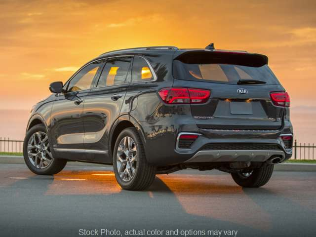2019 Kia Sorento 4d SUV AWD SX at KIA of Lincoln near Lincoln, NE