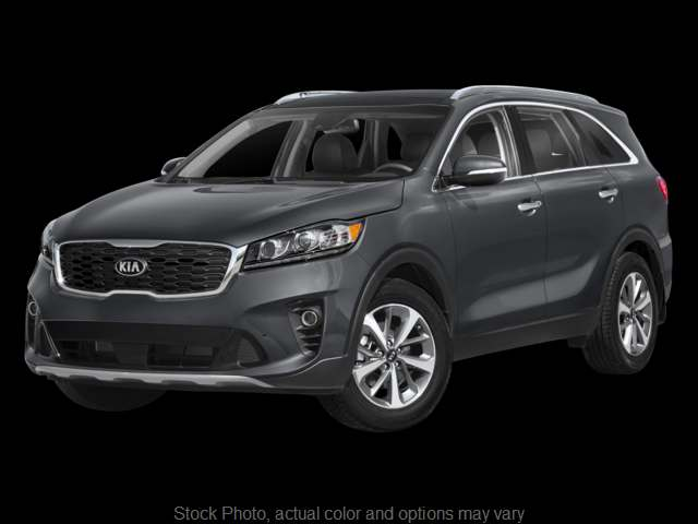 New 2019  Kia Sorento 4d SUV FWD SX at Bedford Auto Giant near Bedford, OH