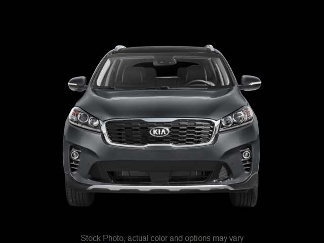 New 2019  Kia Sorento 4d SUV FWD LX I4 at Bedford Auto Giant near Bedford, OH
