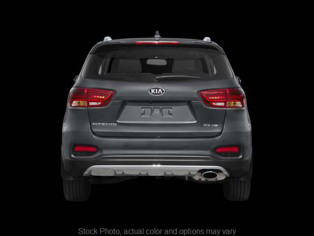 New 2019  Kia Sorento 4d SUV AWD EX at Bedford Auto Giant near Bedford, OH