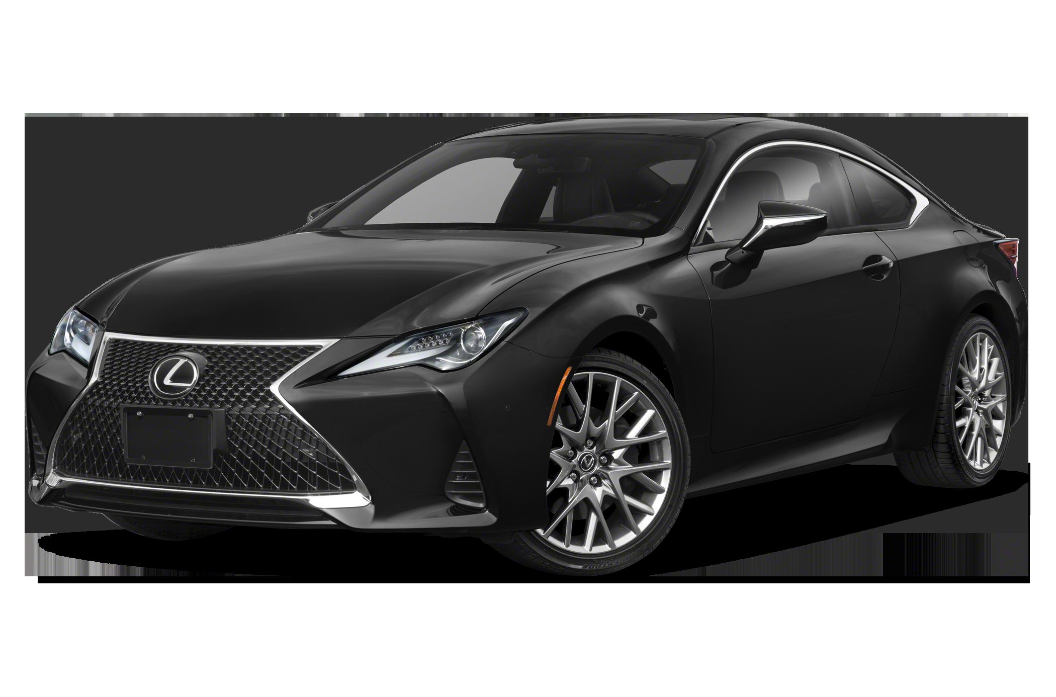 2021 lexus rc 350 - view specs, prices & photos - wheels.ca