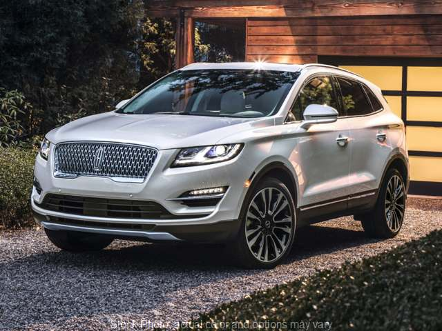 New 2019  Lincoln MKC 4d SUV AWD at Graham Auto Group near Mansfield, OH