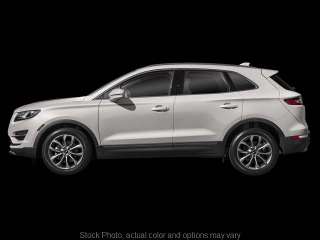 New 2019  Lincoln MKC 4d SUV AWD Reserve at Graham Auto Group near Mansfield, OH