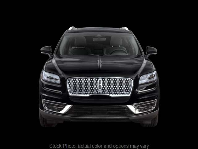 New 2019  Lincoln Nautilus 4d SUV AWD Select 2.0L at Graham Auto Group near Mansfield, OH