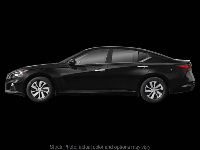 New 2019  Nissan Altima 4d Sedan AWD 2.5L S at Kona Nissan near Kailua Kona, HI