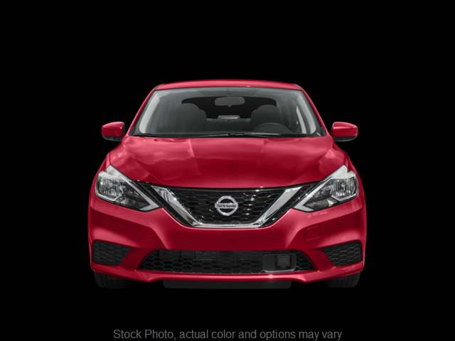 New 2019  Nissan Sentra 4d Sedan S CVT at Kama'aina Nissan near Hilo, HI