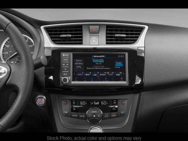 New 2019  Nissan Sentra 4d Sedan SV at Kona Auto Center near Kailua Kona, HI