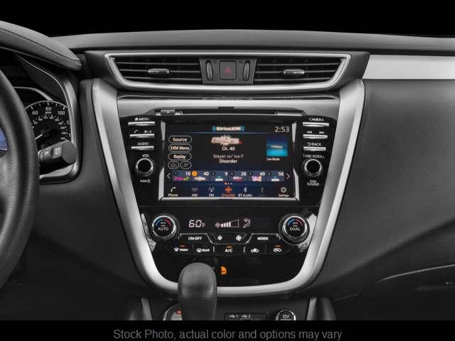 New 2019  Nissan Murano 4d SUV AWD SV at Kona Auto Center near Kailua Kona, HI