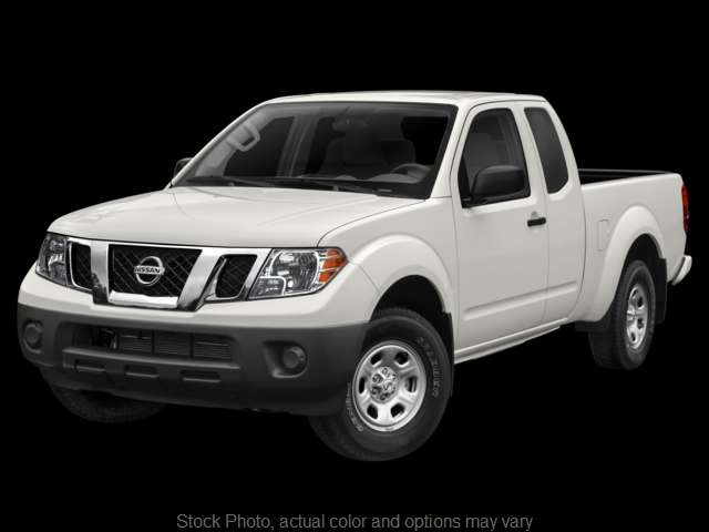 New 2019  Nissan Frontier 2WD King Cab SV Auto at Kona Auto Center near Kailua Kona, HI