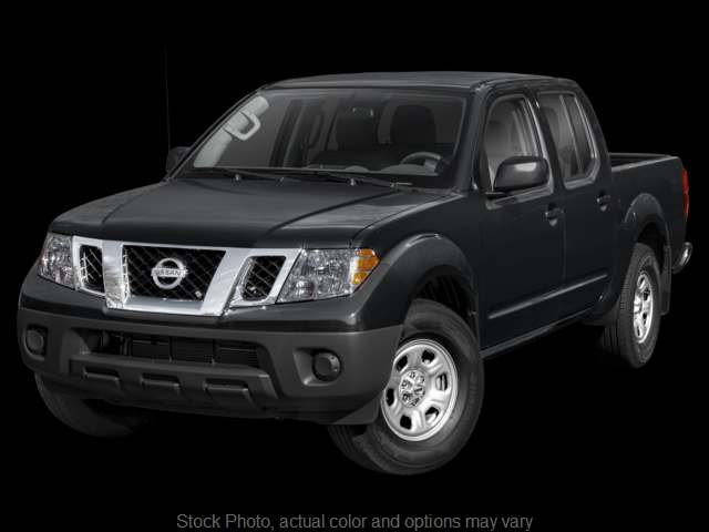 New 2019  Nissan Frontier 4WD Crew Cab PRO-4X Auto at Al West Nissan near Rolla, MO