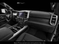 New 2019  Ram 1500 2WD Quad Cab Big Horn/Lone Star at Edd Kirby's Adventure near Dalton, GA