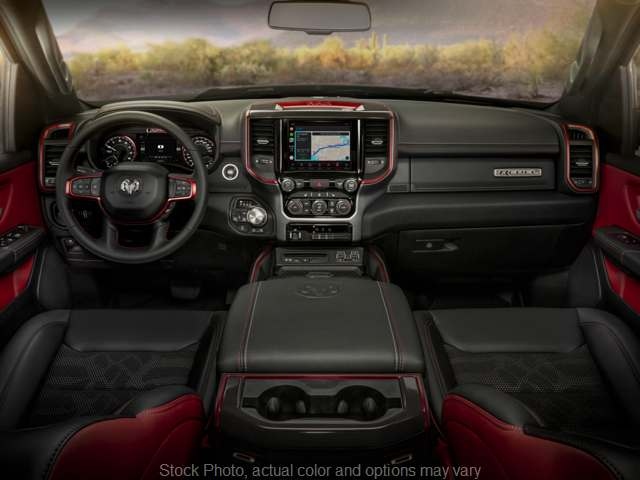New 2019  Ram 1500 4WD Quad Cab Tradesman at Kona Auto Center near Kailua Kona, HI