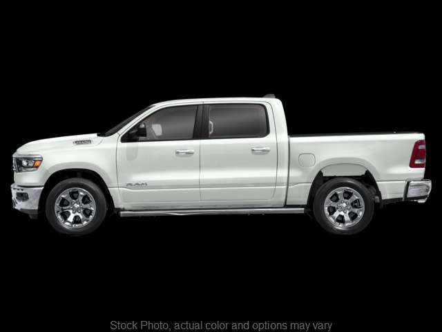New 2019  Ram 1500 4WD Crew Cab Tradesman at Kama'aina Motors near Hilo, HI