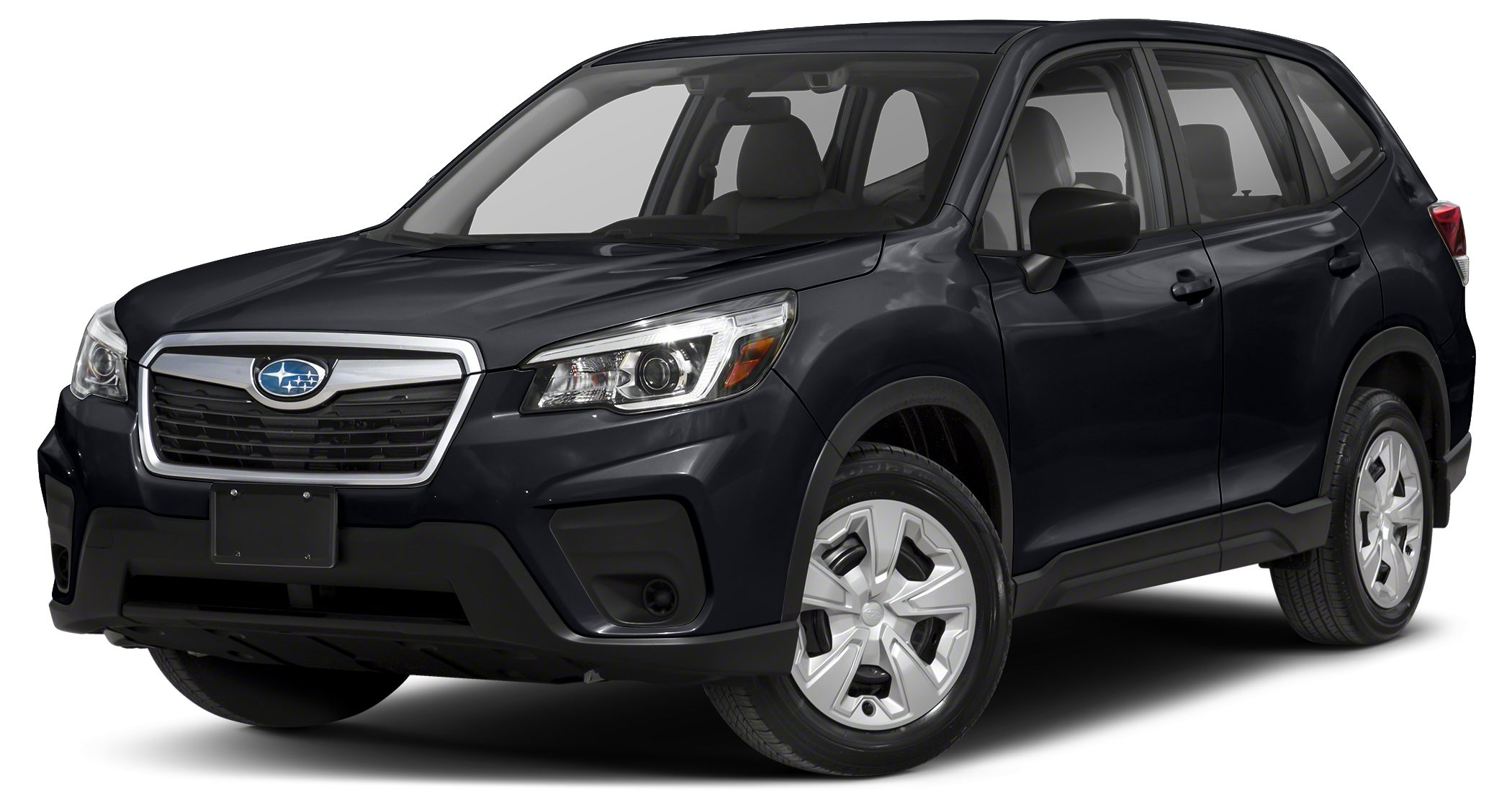2019 Jeep® Forester 2.5i Touring