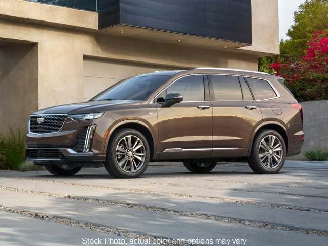 Graham Automall Mansfield >> 2020 Cadillac Xt6 4d Suv Awd Premium Luxury Graham Auto Group Mansfield Oh
