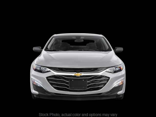 New 2020  Chevrolet Malibu 4d Sedan LT at Sharpnack Auto Credit near Willard, OH