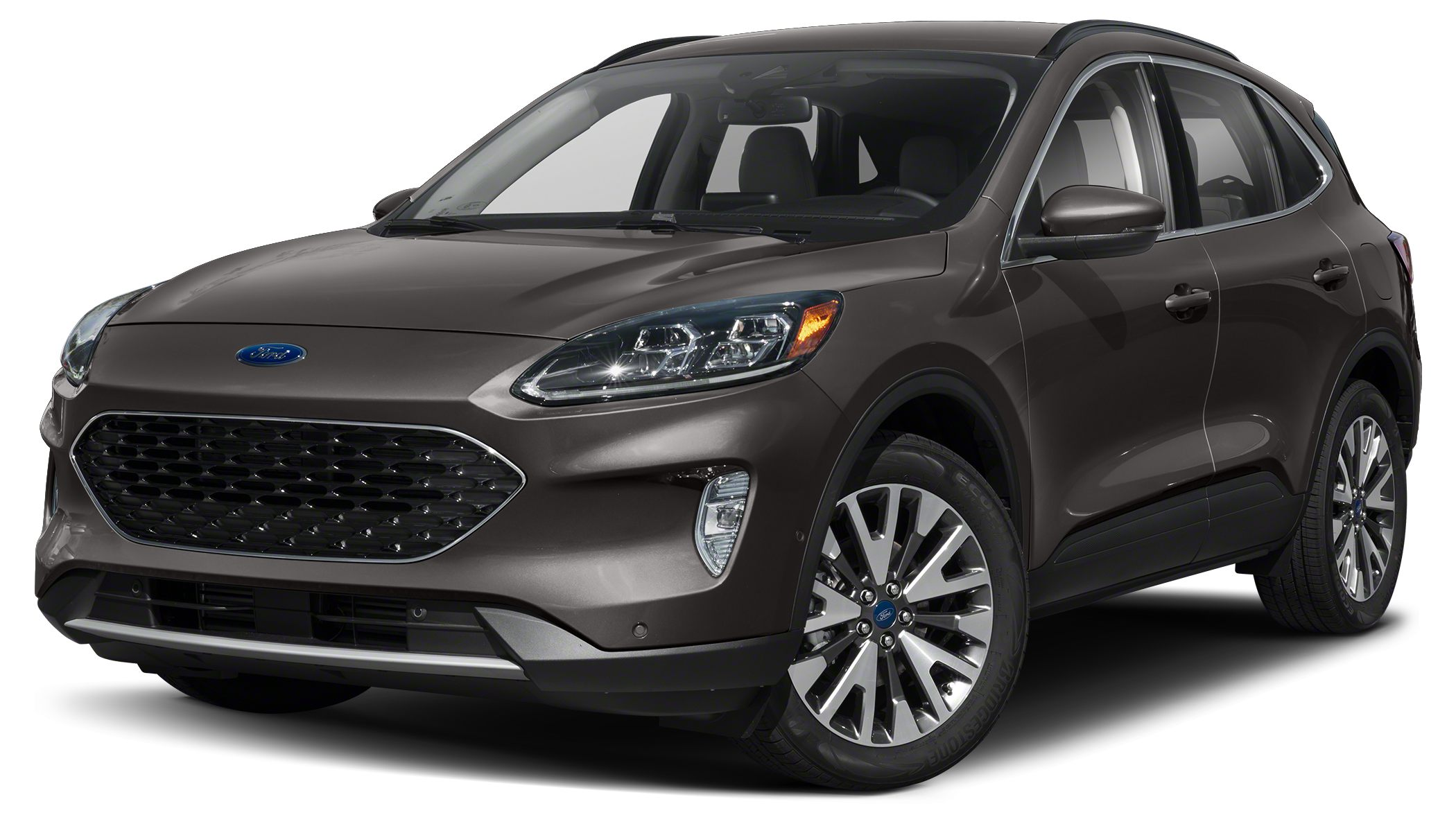 Jeep® Escape 2020 Titanium