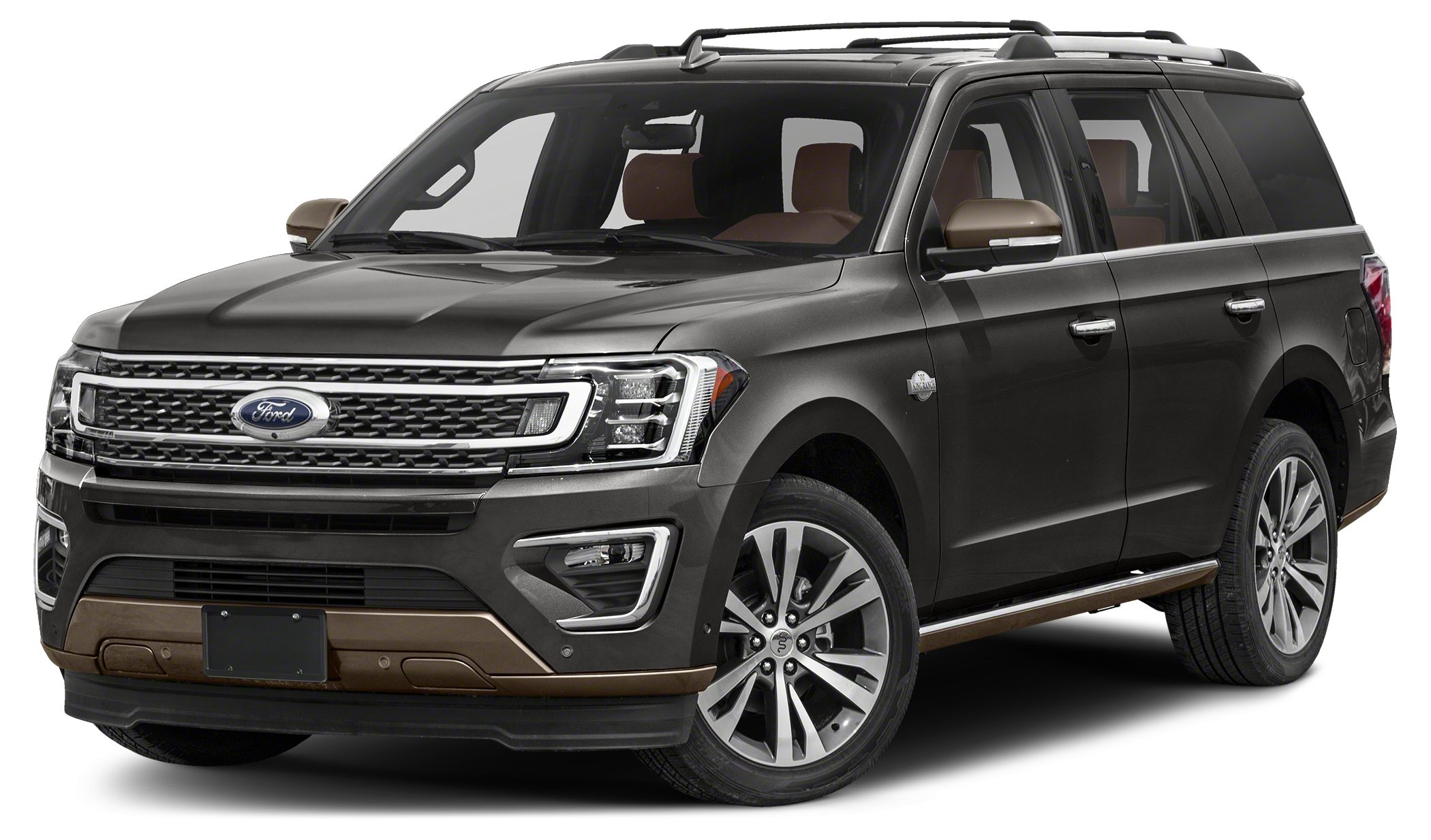 Jeep® Expedition 2021 King Ranch
