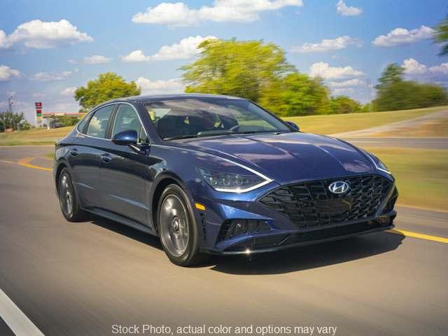 New 2020  Hyundai Sonata 4d Sedan SEL Plus at Carmack Car Capitol near Danville, IL