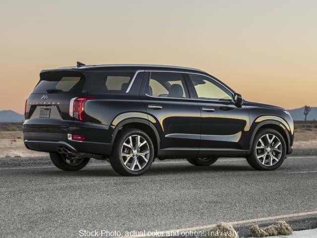 New 2020  Hyundai Palisade 4d SUV AWD Limited at Carmack Car Capitol near Danville, IL