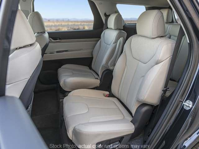 New 2020  Hyundai Palisade 4d SUV AWD SE at Bedford Auto Giant near Bedford, OH