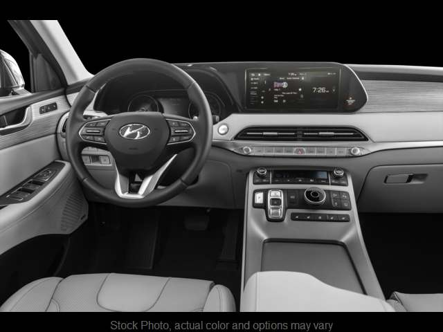 New 2020  Hyundai Palisade 4d SUV AWD Limited at Bedford Auto Giant near Bedford, OH