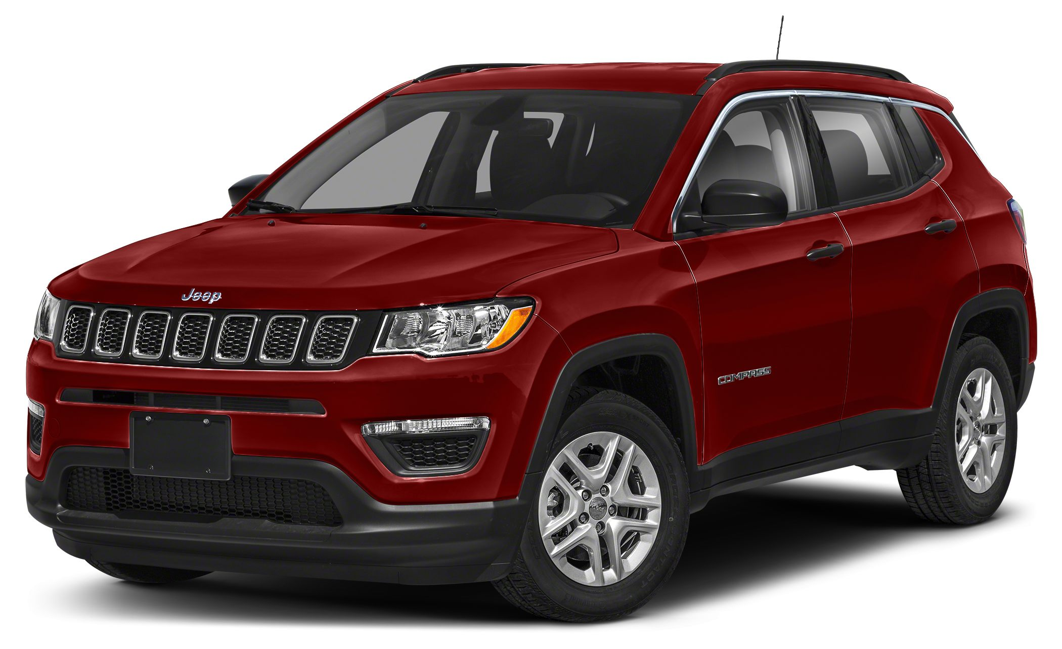 Jeep® Compass 2020 Altitude