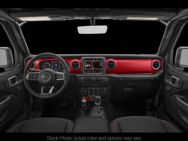 New 2020  Jeep Gladiator Crew Cab Sport S at Edd Kirby's Adventure Mitsubishi near Chattanooga, TN