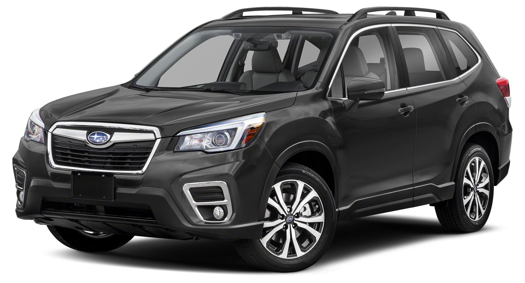 Jeep® Forester 2020 Limited