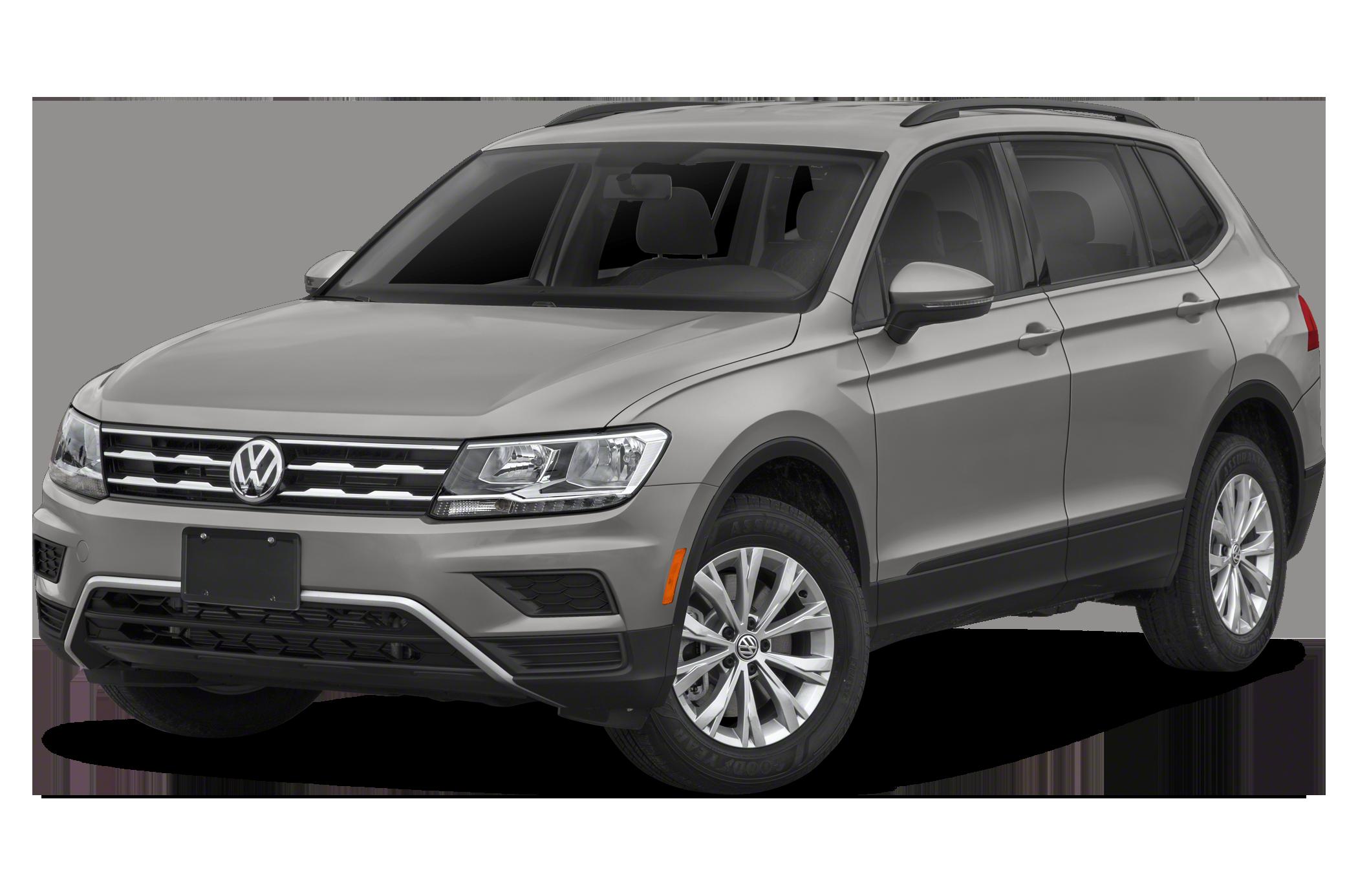 2021 Volkswagen Tiguan - View Specs, Prices & Photos ...